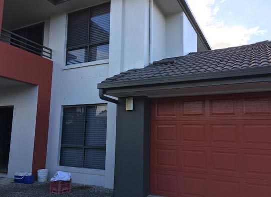 Painting Contractor Bardon